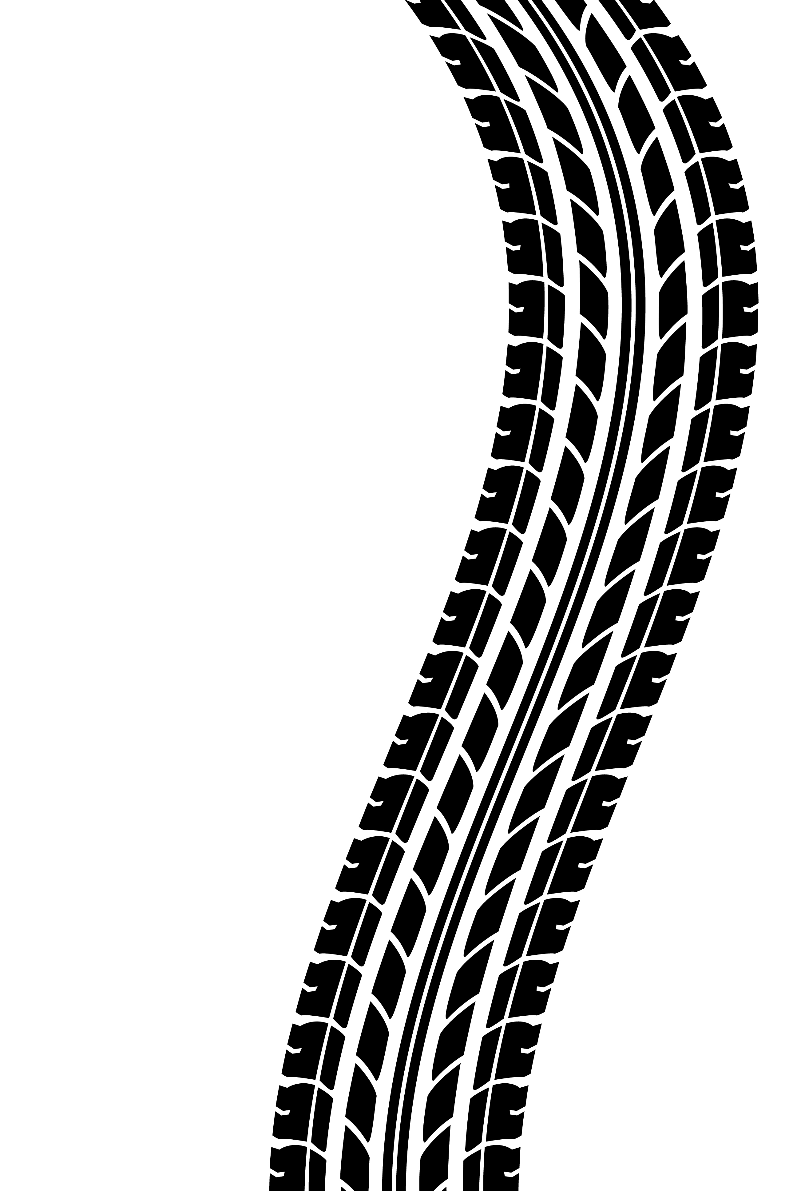 Tire Tracks Clipart Train Track Clipart Clipart Panda Free Clipart Images