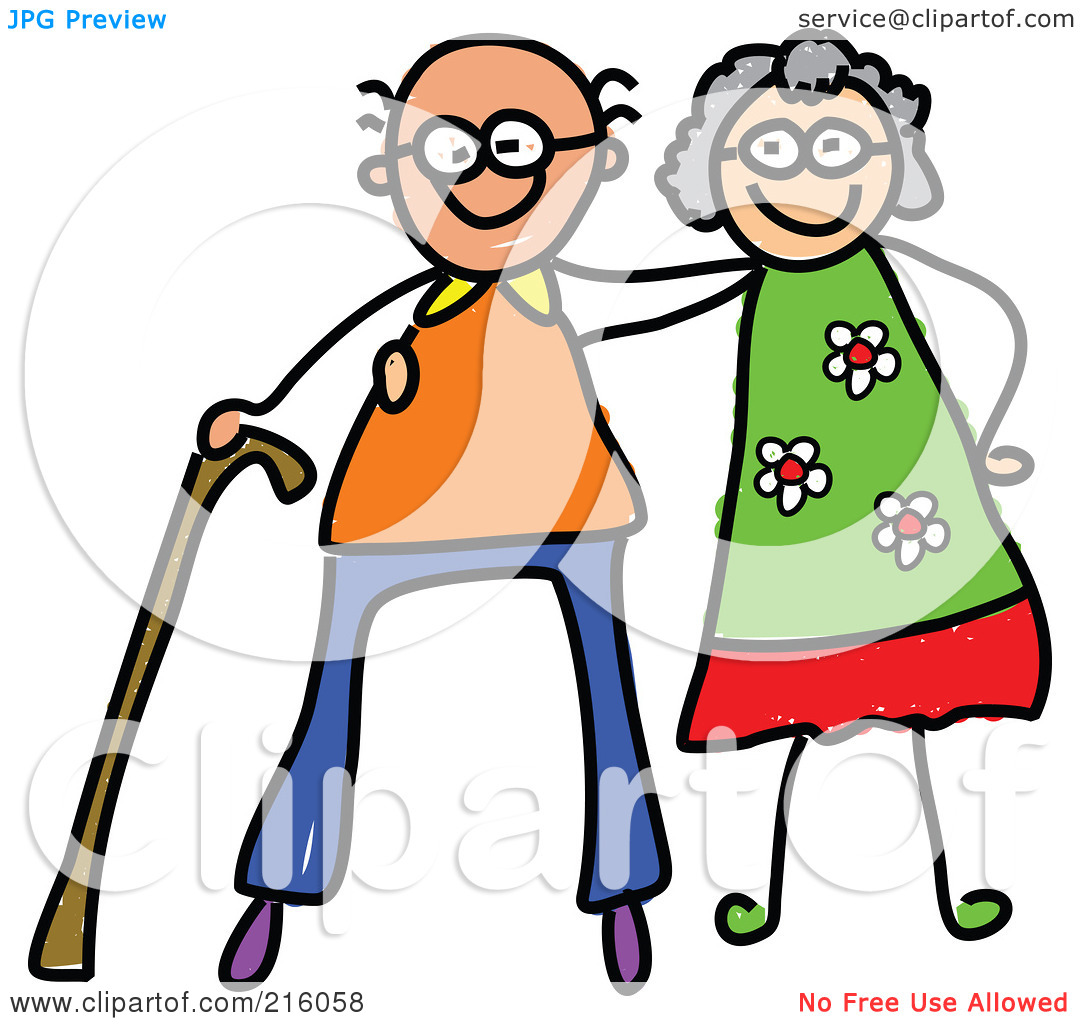And Grandfather Clipart   Clipart Panda   Free Clipart Images