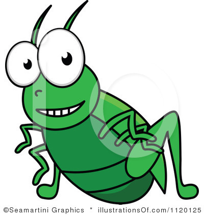 Cute Cricket Clipart Cricket Insect Clipart Cricket