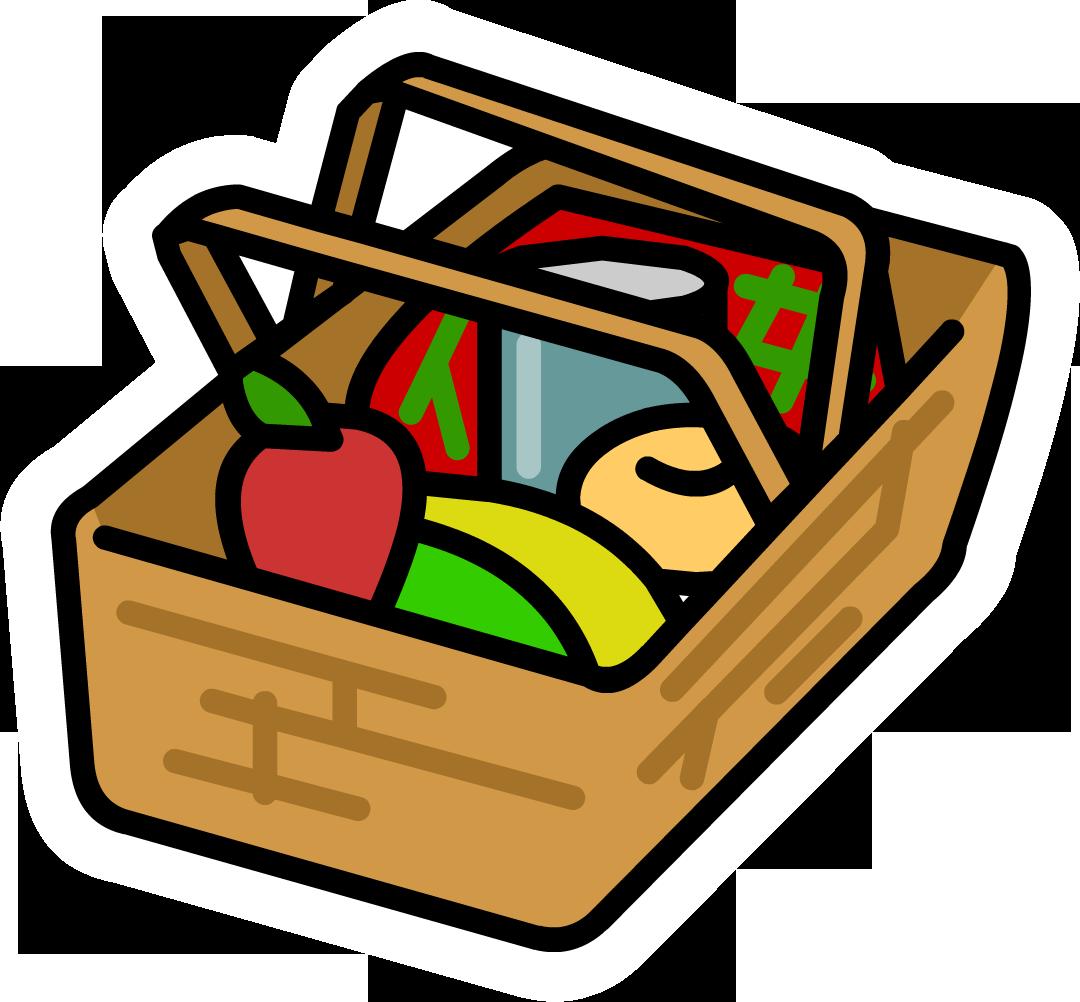Clip Art Picnic Basket Clipart picnic basket clipart kid clip art panda free images