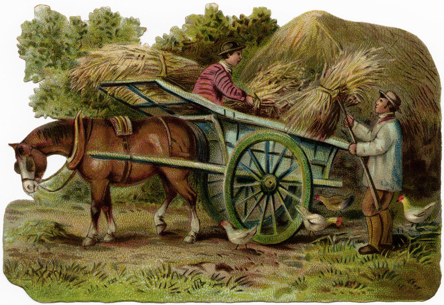 Old Farmer Clipart - Clipart Kid