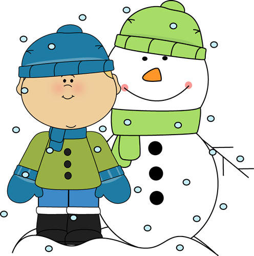 Clip Art Snow Clip Art snow day clipart kid boy and snowman in the clip art snow