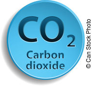 Carbon Dioxide Stock Illustration Images  1439 Carbon Dioxide