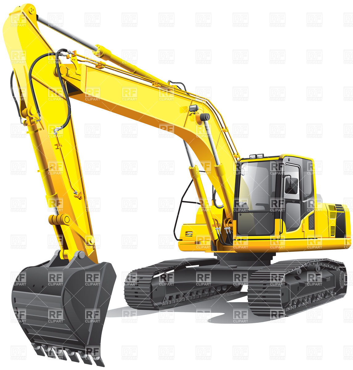 Digger Clipart - Clipart Suggest