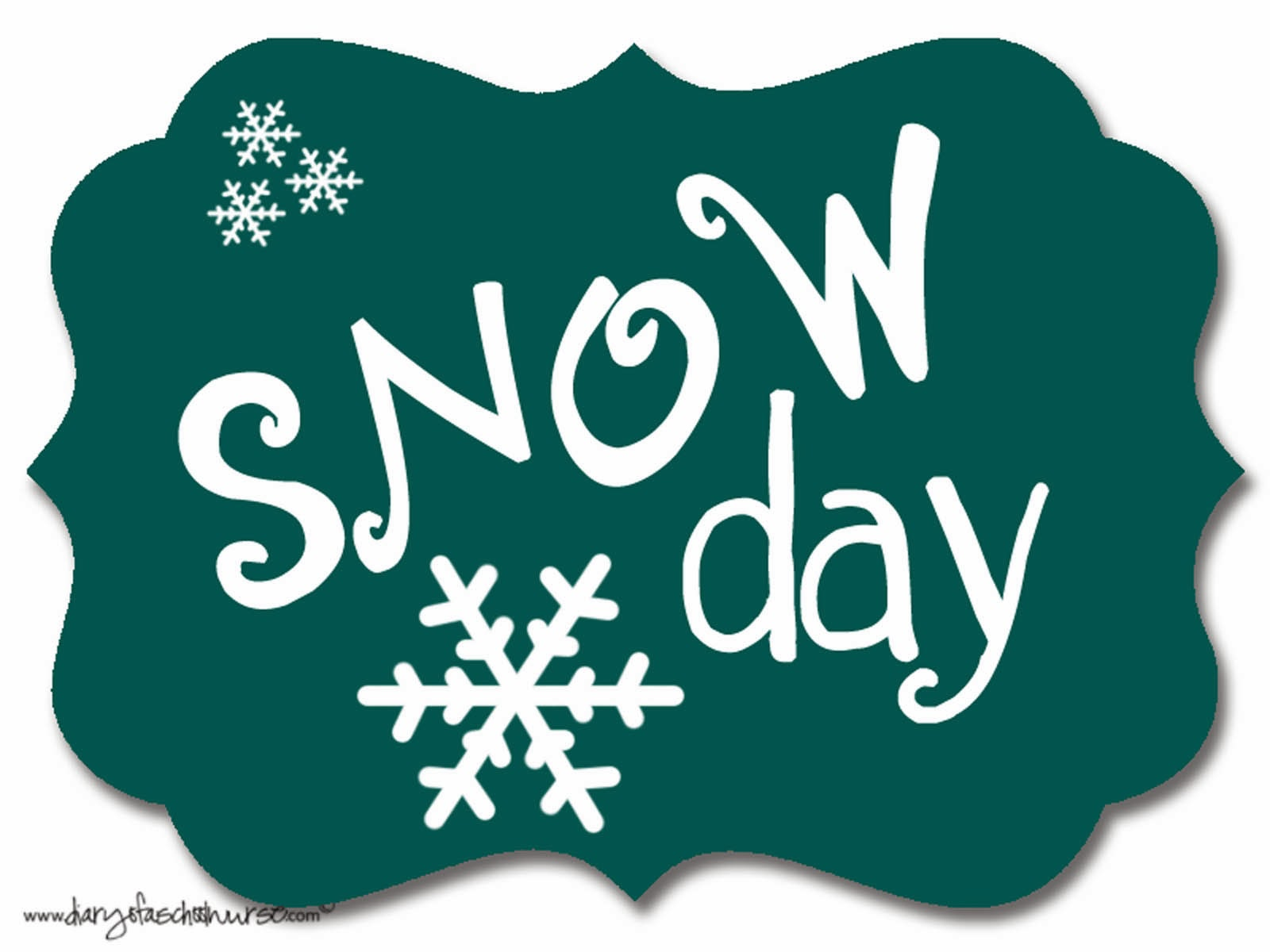 Image result for snow day clipart images