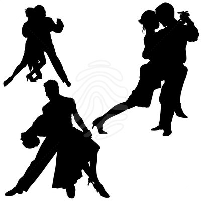Dancer Clipart Silhouette   Clipart Panda   Free Clipart Images