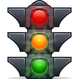 Clip Art Stoplight Clipart red stop light clipart kid free images best