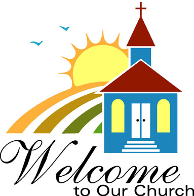 On Behalf Of Our Staff And Congregation We Welcome You To Montgomery