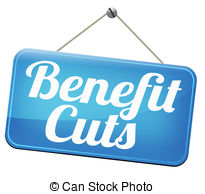 Benefit Cut   Benefit Cuts Tax Cut On Housing Child And