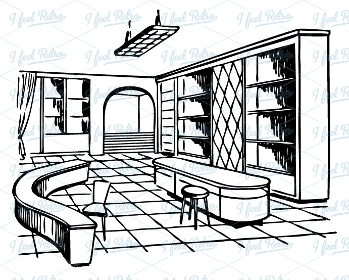 Image gallery interior decorator clip art for Interior decoration images