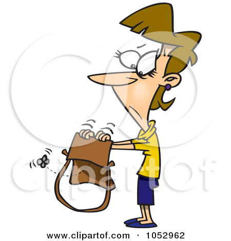 Empty Wallet Clipart   Clipart Panda   Free Clipart Images