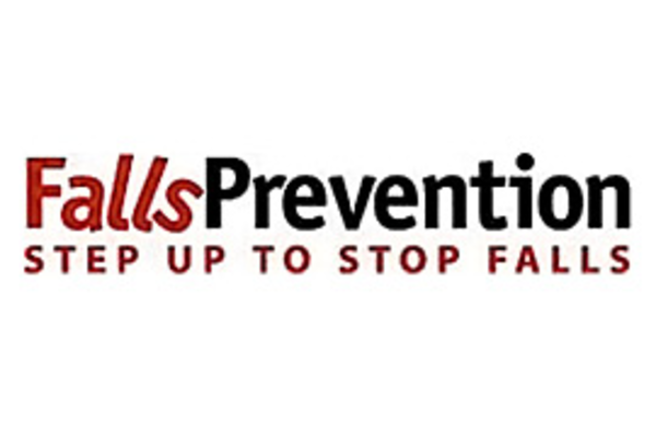 Falls Prevention Logo Md   Free Images At Clker Com   Vector Clip Art