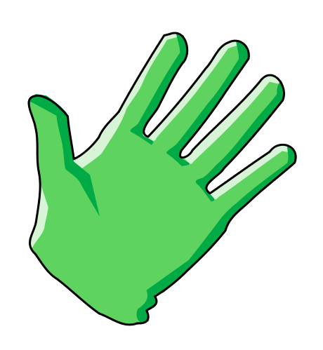 Gloves Clipart For A Glove Clip Art For