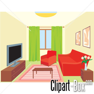 Interior Designer Clip Art Clipart Room Interior