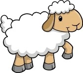Lamb   Sheep Lamb Vector   Clipart Panda   Free Clipart Images