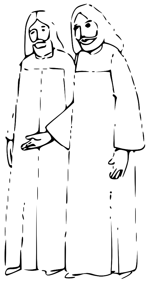 Lds Clipart Heavenly Father