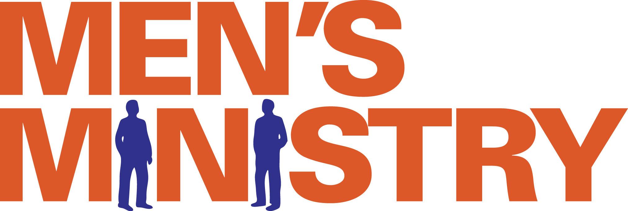 Men's Ministry Clip Art