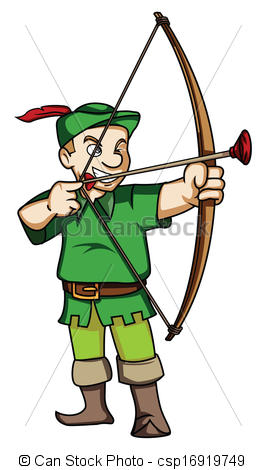 Robin Hood Clip Art Free   Clipart Panda   Free Clipart Images