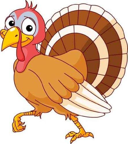 Clip Art Turkey Clipart Free cute turkey free clipart kid thanksgiving panda images