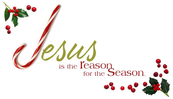 The Reason Christmas Candy Cane Stick In Jesus Is The Reason Photo