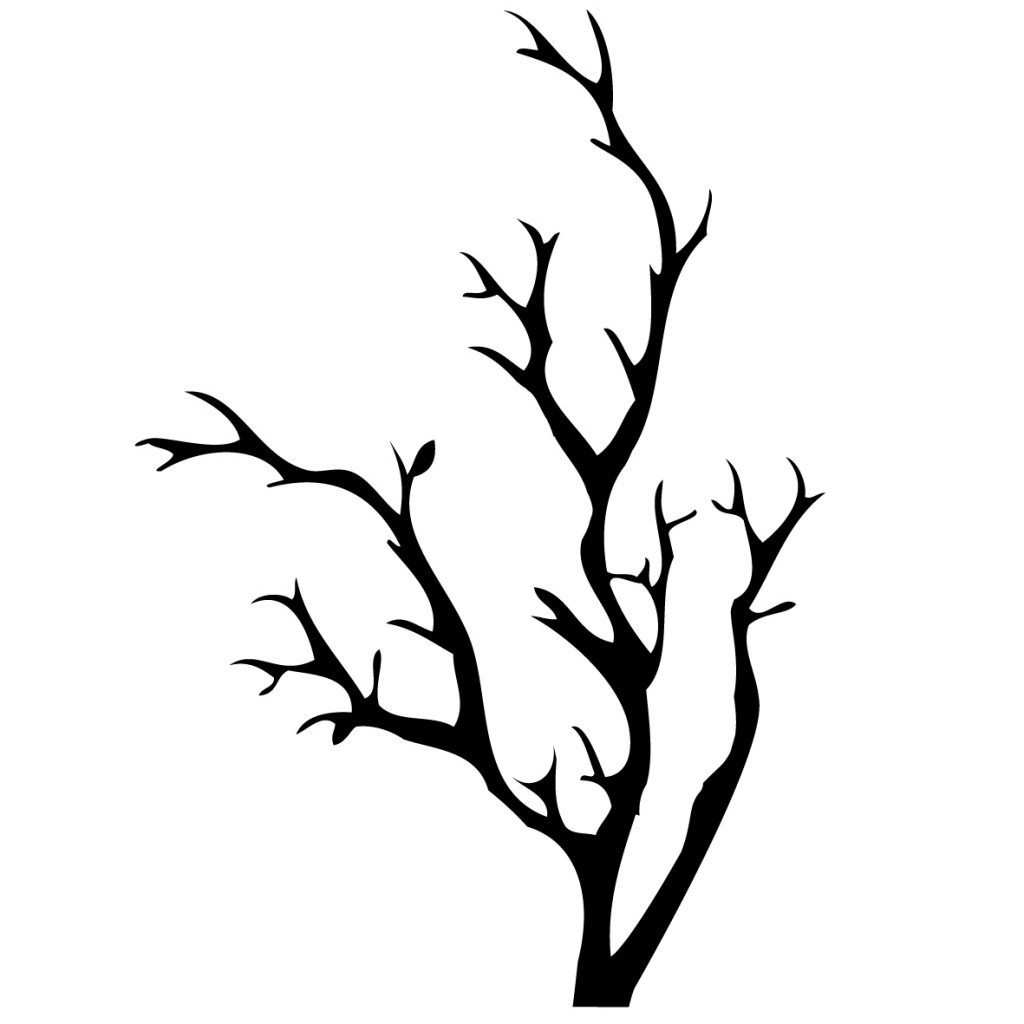 Clip Art Tree No Leaves   Clipart Panda   Free Clipart Images