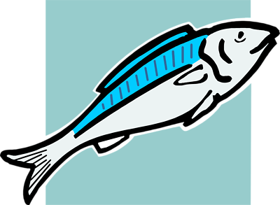 Clipart Fish Food   Clipart Panda   Free Clipart Images