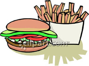 Concession Stand Clip Art