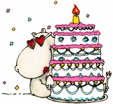 De Verjaardagen   3keigoed