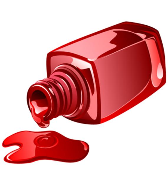 Nail Polish Logo Clipart - Clipart Kid