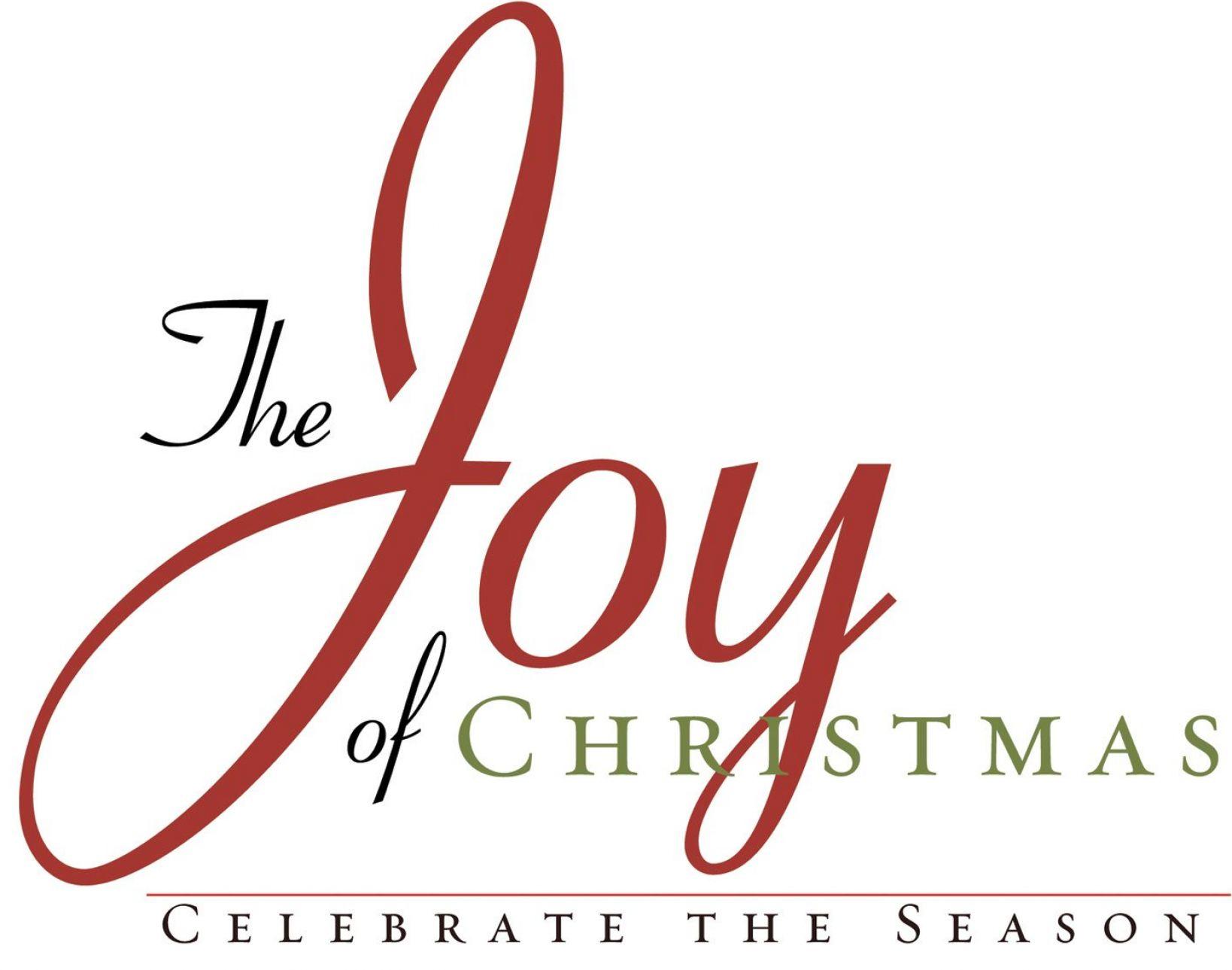 Religious Christmas Clipart 1joy Of Christmas