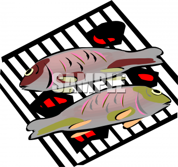 Royalty Free Fish Clip Art Fish And Sea Life Clipart