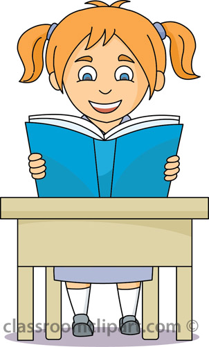 Student At Desk Clipart   Clipart Panda   Free Clipart Images
