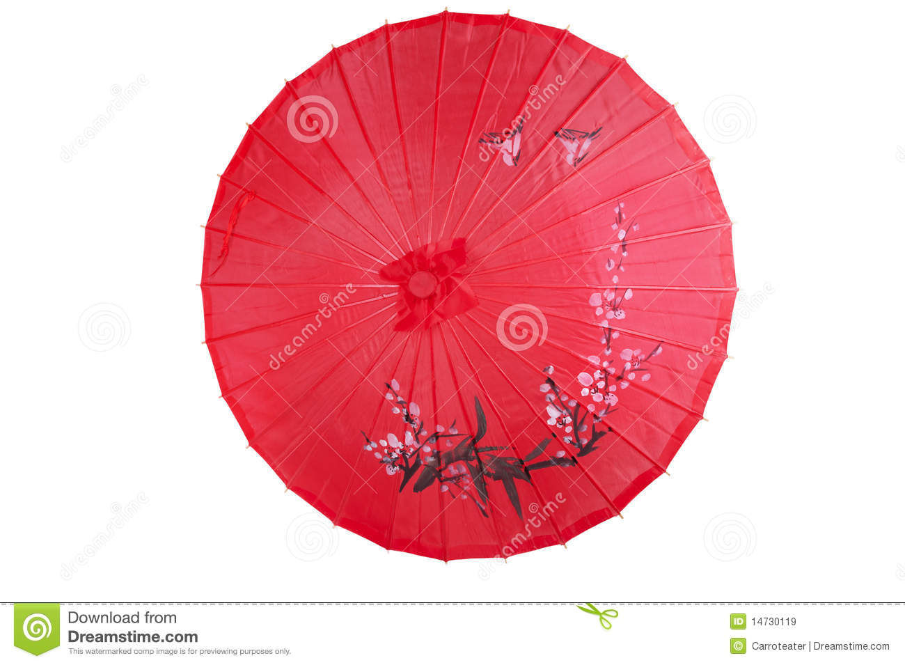 Chinese Umbrella Royalty Free Stock Images   Image  14730119
