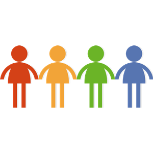 Community Group Clipart - Clipart Kid