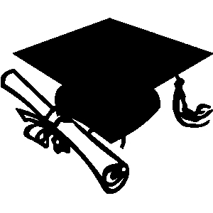 Degree Clipart Designer 245950 Jpg