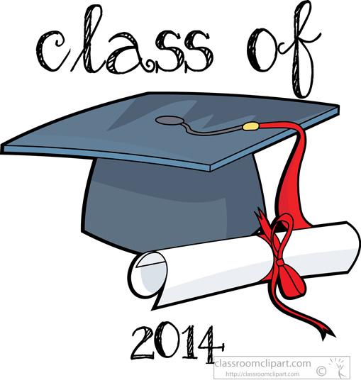 Graduation Graphics 2014 | www.imgkid.com - The Image Kid ... Class Of 2014 Clipart