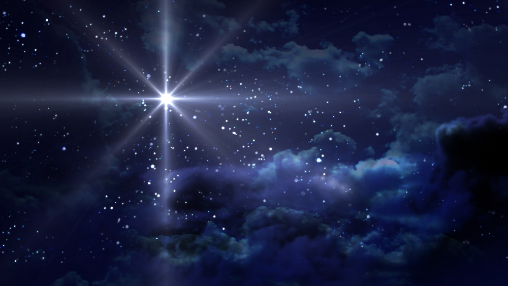 Matthew 2  We Saw His Star In The East And Have Come To Worship Him