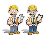 Project Manager Stock Illustrations  9088 Project Manager Clip Art