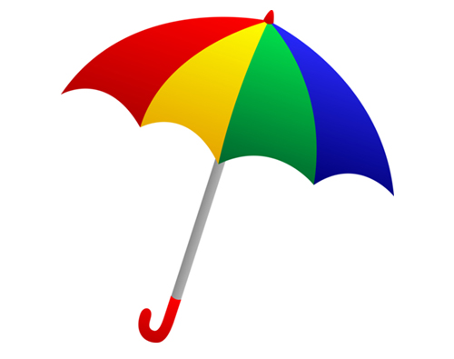 Umbrella Clip