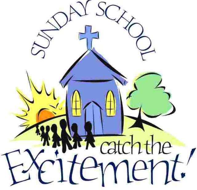 10 Sunday School Clip Art   Free Cliparts That You Can Download To You