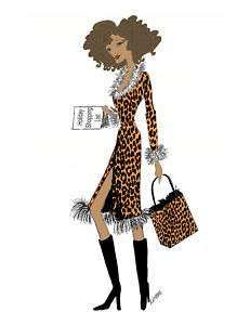 Diva Clip Art Free Http   Www Popscreen Com Search Q African American