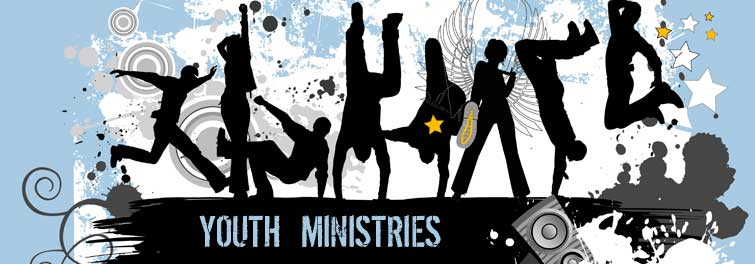 Youth Ministry   Sab Parish