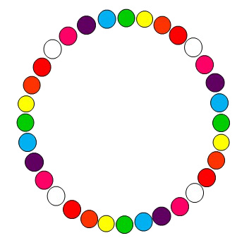 10 Circle Dot Border   Free Cliparts That You Can Download To You