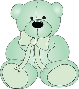 Bear Clip Art Images Teddy Bear Stock Photos   Clipart Teddy Bear