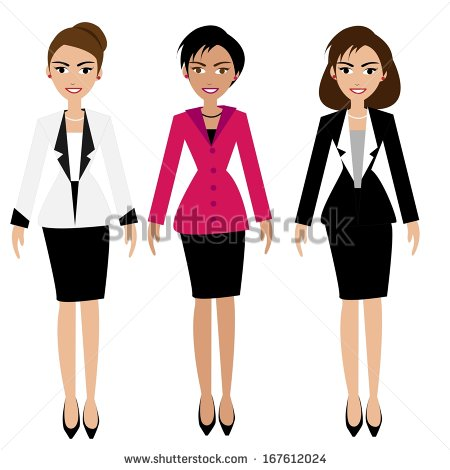 Business Woman Cartoon Stock Photos Images   Pictures   Shutterstock