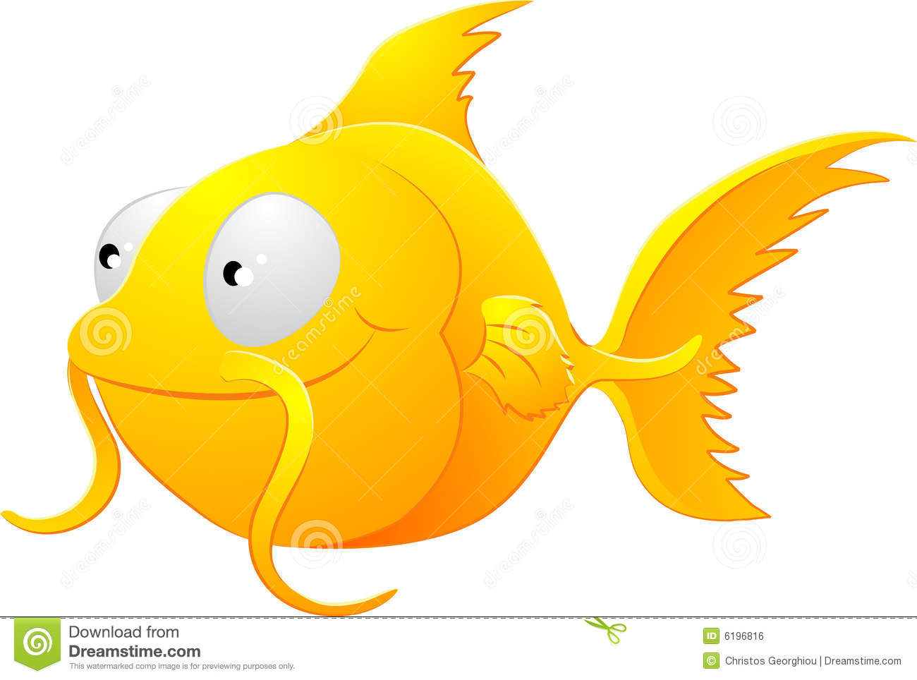 Displaying 19  Images For   Gold Fish Clip Art