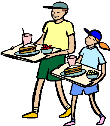 Eating Dinner Clip Art   Latest Fashion Styles And Deals 2015