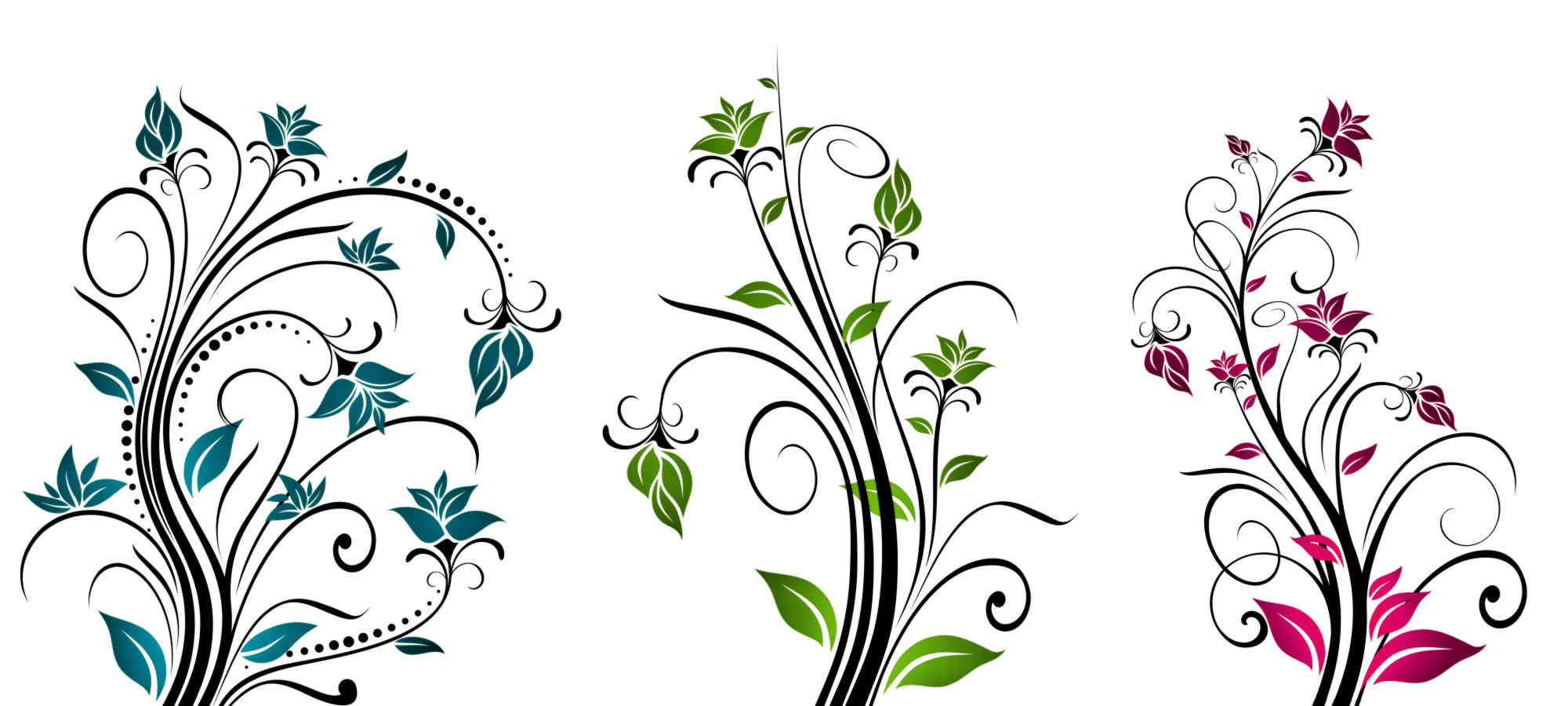 Flower 68   Free Images At Clker Com   Vector Clip Art Online Royalty