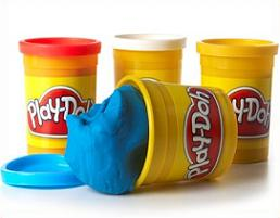 Free Play Doh Clipart