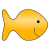 Goldfish Crackers Clipart Symbols And Clipart Matching